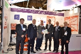 MIDEST 2013 PARIS FRANCE  The world's leading industrial subcontracting show.