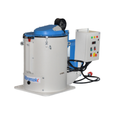 Centrifugal Drying And Degreasing Machines